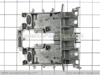 Whirlpool Bracket, Latch 8193882 from AppliancePartsPros.com