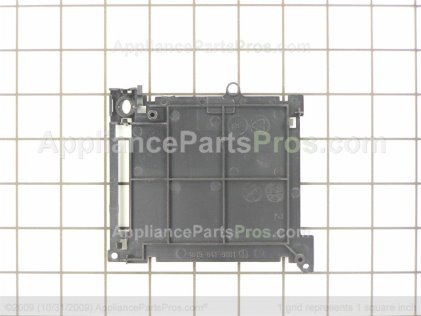 Whirlpool Bracket, Lcd 8184915 from AppliancePartsPros.com