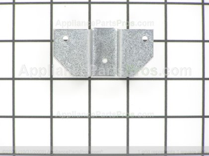 Whirlpool Bracket, Main Top Support 3801F183-45 from AppliancePartsPros.com