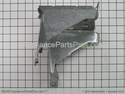 Whirlpool Bracket, Motor Mount 40015502R from AppliancePartsPros.com