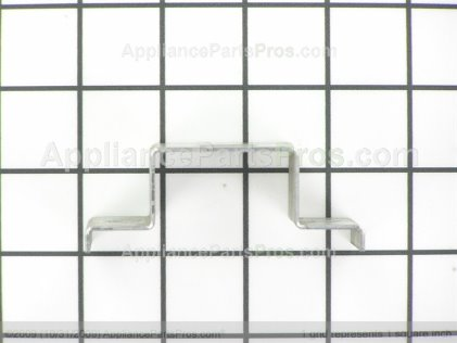 Whirlpool Bracket, Orifice Hold 74010236 from AppliancePartsPros.com
