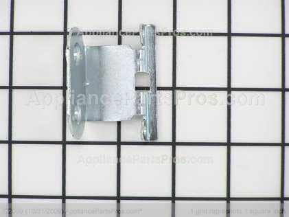 Whirlpool Bracket, Shunt 694538 from AppliancePartsPros.com