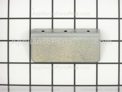 Whirlpool Bracket, Support 4455510 from AppliancePartsPros.com