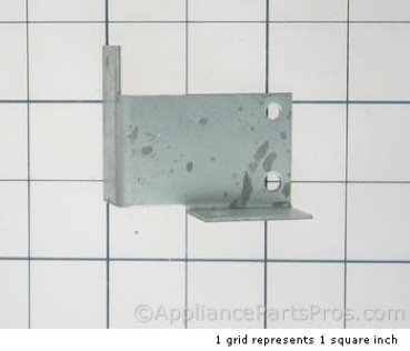 Whirlpool Bracket-Suprt 4320443 from AppliancePartsPros.com