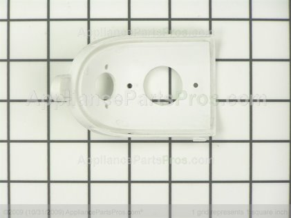 Whirlpool Bracket-Thermistor 35001105 from AppliancePartsPros.com