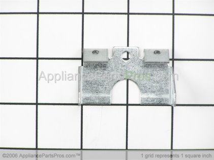Whirlpool Bracket, Vent Mounting 4452152 from AppliancePartsPros.com