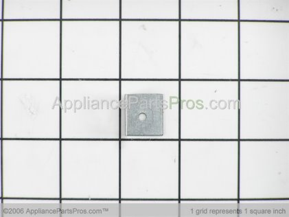 Whirlpool Brkt, Cover Mtg. 10894901 from AppliancePartsPros.com
