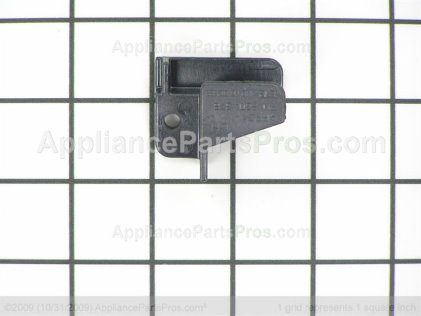 Whirlpool Brkt-Suprt 8304378 from AppliancePartsPros.com