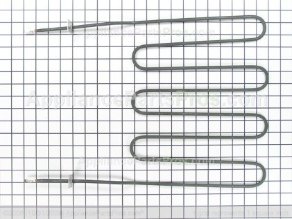 Whirlpool Broil Element W10314704 from AppliancePartsPros.com