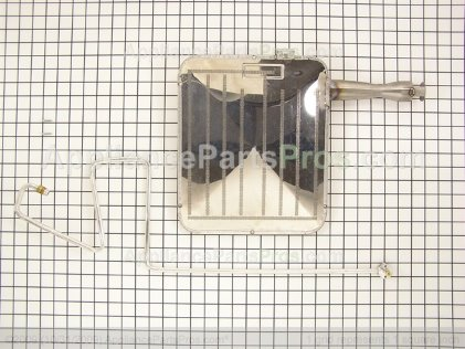 Whirlpool Broiler Burner 8187945 from AppliancePartsPros.com
