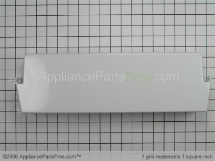 Whirlpool Bucket, Door 67003696 from AppliancePartsPros.com