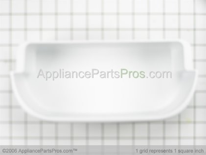 Whirlpool Bucket, Lwr Freezer Dr 12557501 from AppliancePartsPros.com