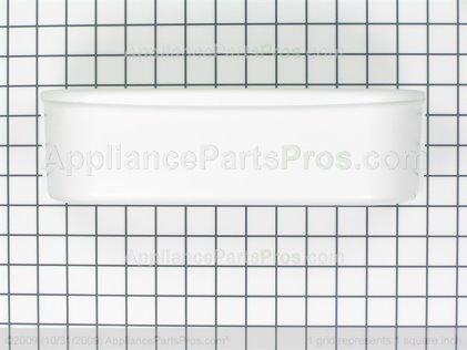 Whirlpool Bucket, Lwr Fz Dr 67004114 from AppliancePartsPros.com