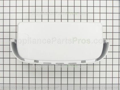 Whirlpool Bucket, Ref Dr (med) 67004040 from AppliancePartsPros.com