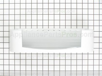 Whirlpool Bucket, Ref Dr (med) 67004748 from AppliancePartsPros.com