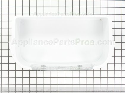 Whirlpool Bucket, Ref Dr Gal 67004749 from AppliancePartsPros.com