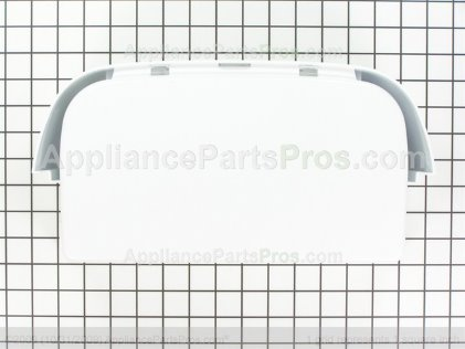Whirlpool Bucket, Ref Dr Gal 67004749 from AppliancePartsPros.com