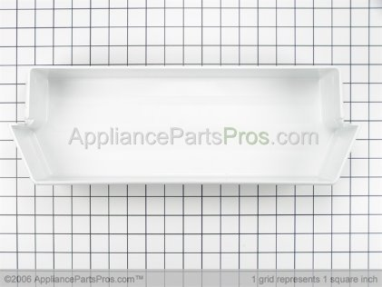 Whirlpool Bucket, Refrigerator Door 12083408 from AppliancePartsPros.com