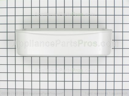 Whirlpool Bucket, Upper Fz Dr 3 67004772 from AppliancePartsPros.com