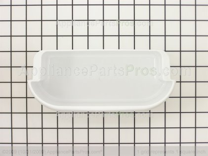 Whirlpool Bucket, Upr Fz Dr 67004773 from AppliancePartsPros.com