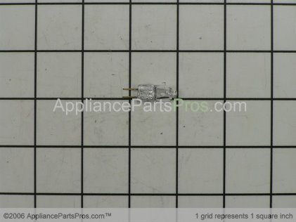 Whirlpool Bulb, Halogen (pri) 74004458 from AppliancePartsPros.com