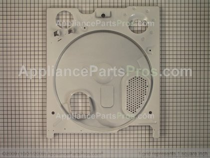 Whirlpool Bulkhead 279796 from AppliancePartsPros.com