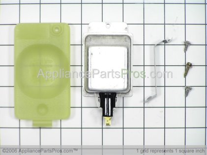 Whirlpool Bulkhead 279797 from AppliancePartsPros.com