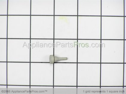 Whirlpool Bumper (grey) 238614 from AppliancePartsPros.com