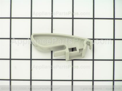 Whirlpool Bumper, Rack 99002193 from AppliancePartsPros.com