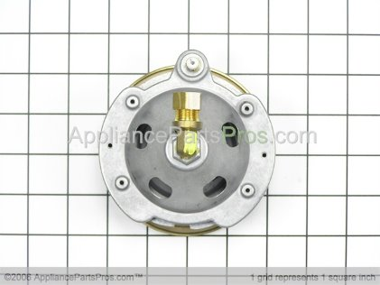 Whirlpool Burner 8190504 from AppliancePartsPros.com