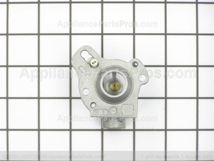 Whirlpool Burner Assembly 814513 from AppliancePartsPros.com