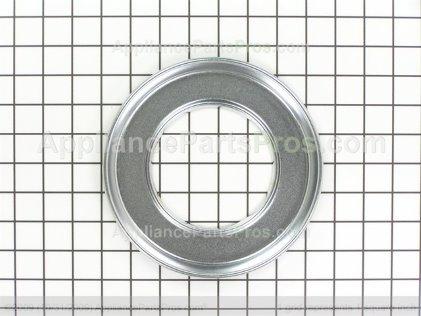 Whirlpool Burner Bowl Chrome (k Y0097083 from AppliancePartsPros.com
