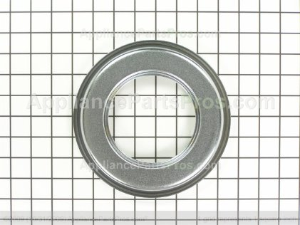 Whirlpool Burner Bowl Chrome (k Y0097083 from AppliancePartsPros.com
