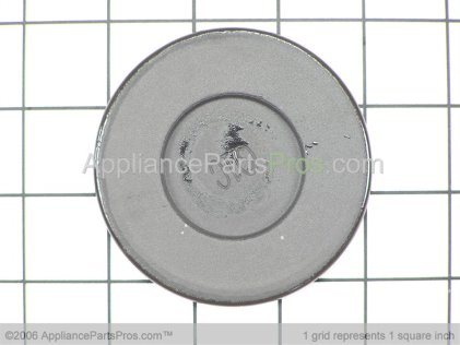 Whirlpool Burner Cap 8273345 from AppliancePartsPros.com