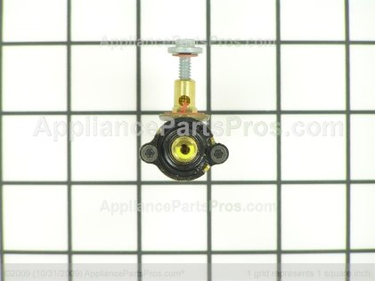 Whirlpool Burner Control Valve 12002268 from AppliancePartsPros.com