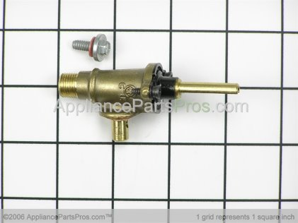 Whirlpool Burner Control Valve 12002269 from AppliancePartsPros.com