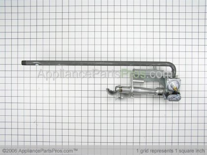Whirlpool Burner-Gas 280119 from AppliancePartsPros.com