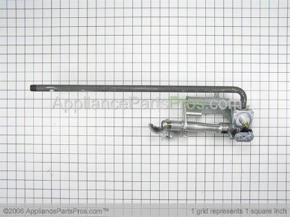 Whirlpool Burner-Gas 280119 from AppliancePartsPros.com