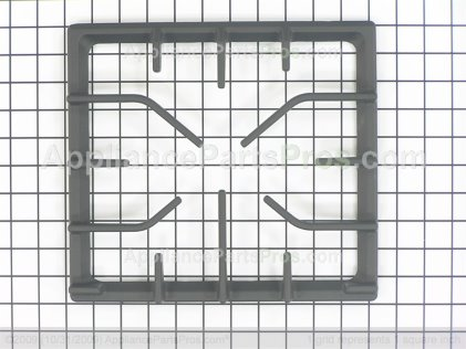 Whirlpool Burner Grate 74008237 from AppliancePartsPros.com