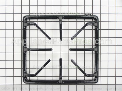 Whirlpool Burner Grate 74008870 from AppliancePartsPros.com