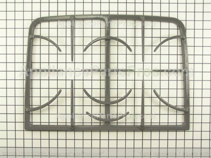 Whirlpool Burner Grate 74009121 from AppliancePartsPros.com