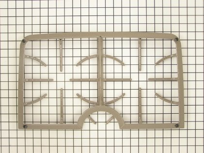Whirlpool Burner Grate 74010127 from AppliancePartsPros.com