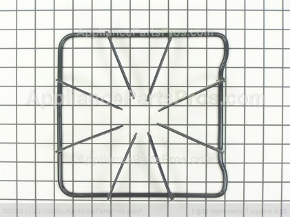 Whirlpool Burner Grate 7518P467-60 from AppliancePartsPros.com