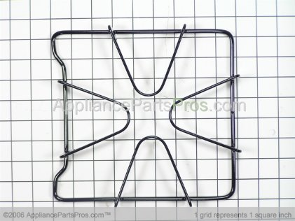 Whirlpool Burner Grate 8053458 from AppliancePartsPros.com