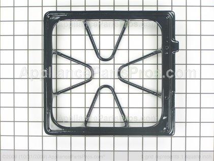 Whirlpool Burner Grate 8053905 from AppliancePartsPros.com