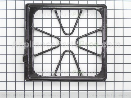 Whirlpool Burner Grate 8273348 from AppliancePartsPros.com