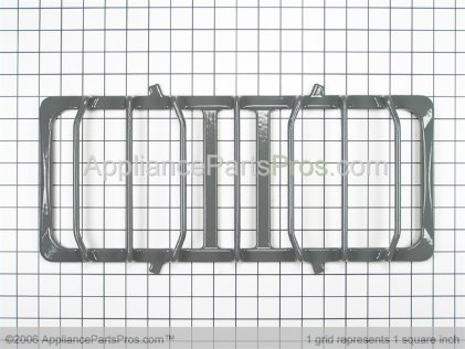 Whirlpool Burner Grate 8522847 from AppliancePartsPros.com