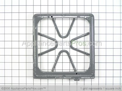 Whirlpool Burner Grate 8522850 from AppliancePartsPros.com