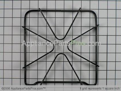 Whirlpool Burner Grate Y07517400 from AppliancePartsPros.com