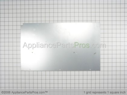 Whirlpool Burner Holder Plate 8284964 from AppliancePartsPros.com